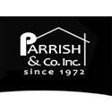 Parrish and Company Logo