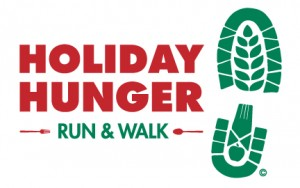 Holiday Hunger Run & Walk